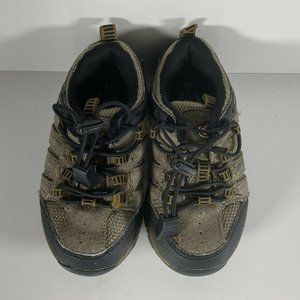 Swiss Gear Brown Outdoor Hiking Shoes Toddler S 7